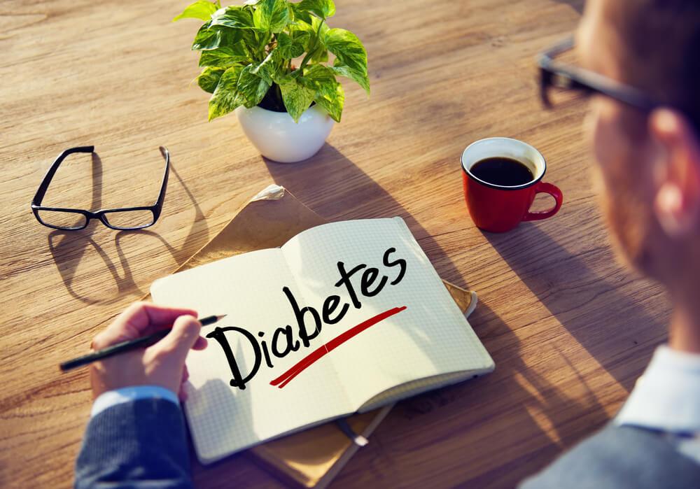 kadar gula darah diabetes
