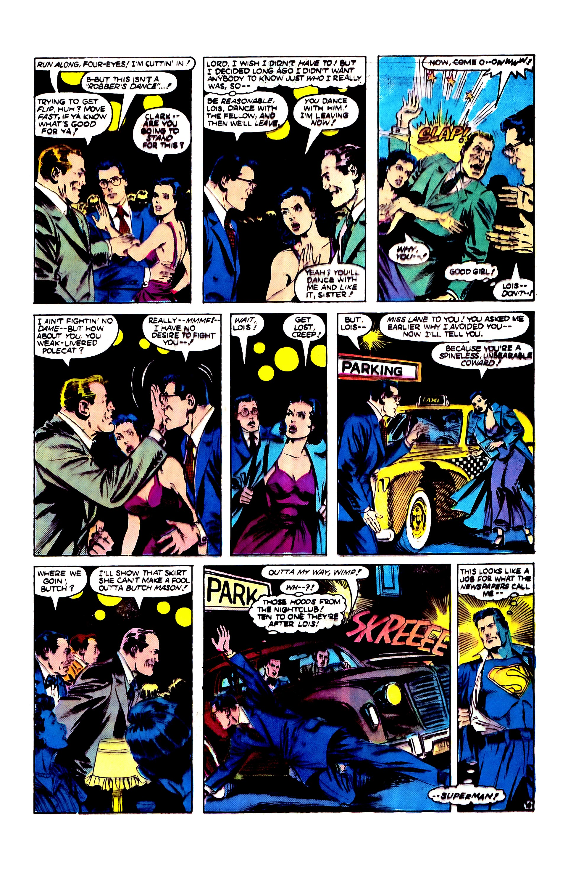 Read online Secret Origins (1986) comic -  Issue #1 - 21