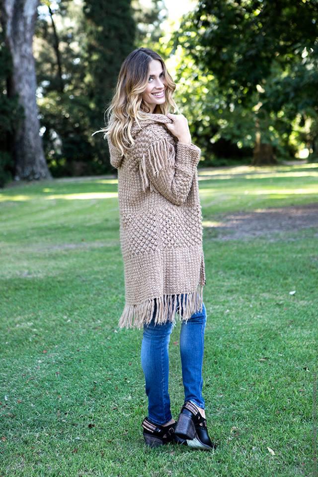 Moda invierno 2016 ropa de moda Milana Sweaters. Sacos tejidos invierno 2016. Moda 2016.