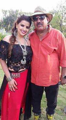 Bhojpuri Film 'Khiladi' Shooting Stills Photos, Images, Pics, Wallpaper