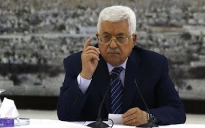 Abbas se recusa a receber vice dos EUA após decisão sobre Jerusalém