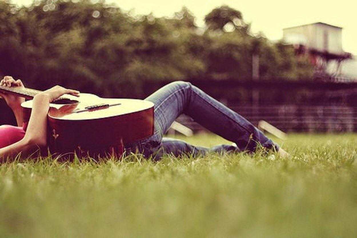 Hd Wallpaper Girls Wallpapers For Facebook Profile: [3D Wallpaper] Facebook Profile Pics For Girls With Guitar