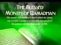 10 Kiat Menyambut Bulan Suci Ramadhan