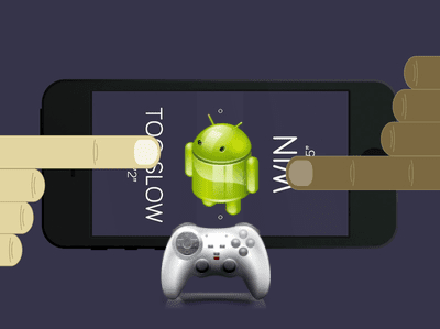 5 Mejores Juegos Multijugador Para Android Jugar Online Pcwebtips