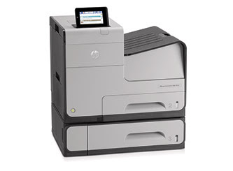 HP Officejet Enterprise Color X555xh Driver Download