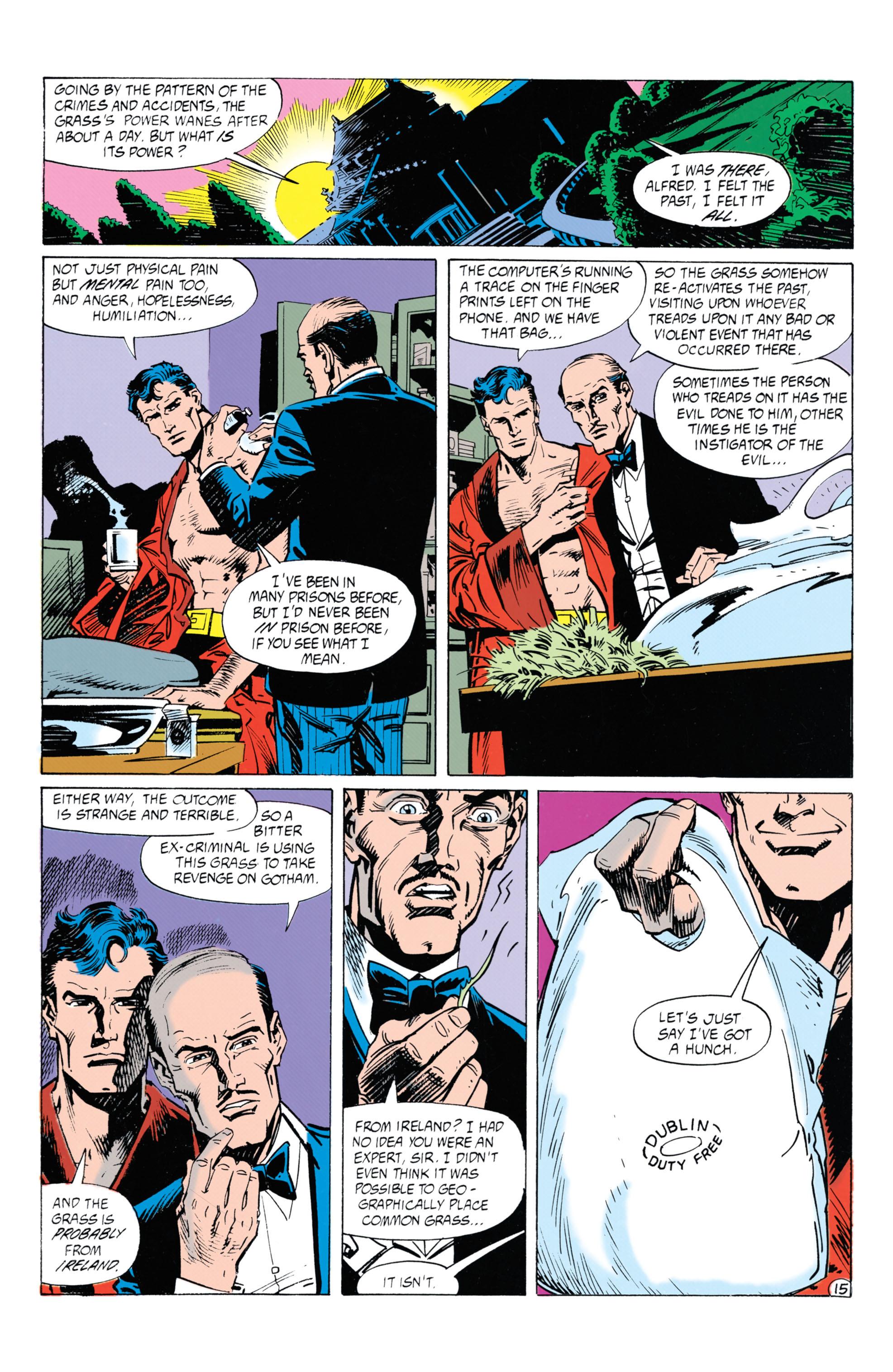 Detective Comics (1937) 629 Page 15