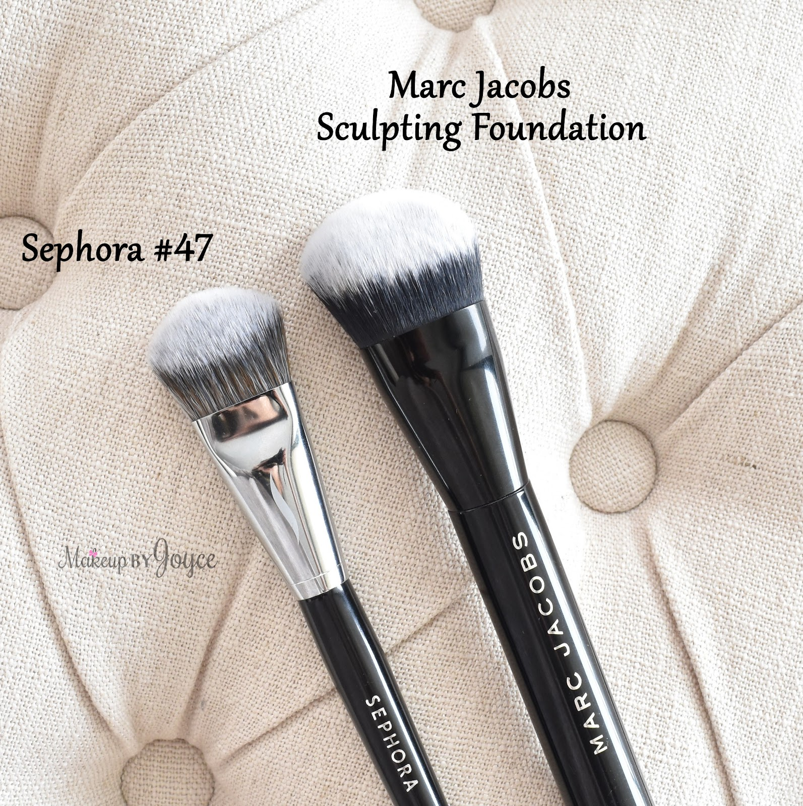 Makeup Match Full Coverage Foundation Brush by Sephora Collection #11
