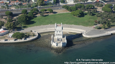 Lisboa - Belém - Torre de Belém