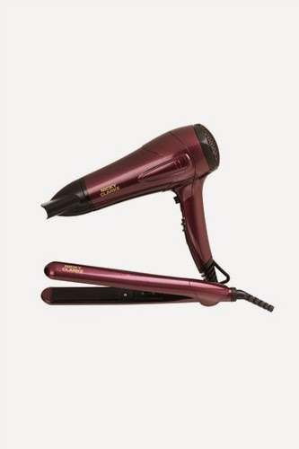 Nicky Clarke Dryer & Straightener Gift Set