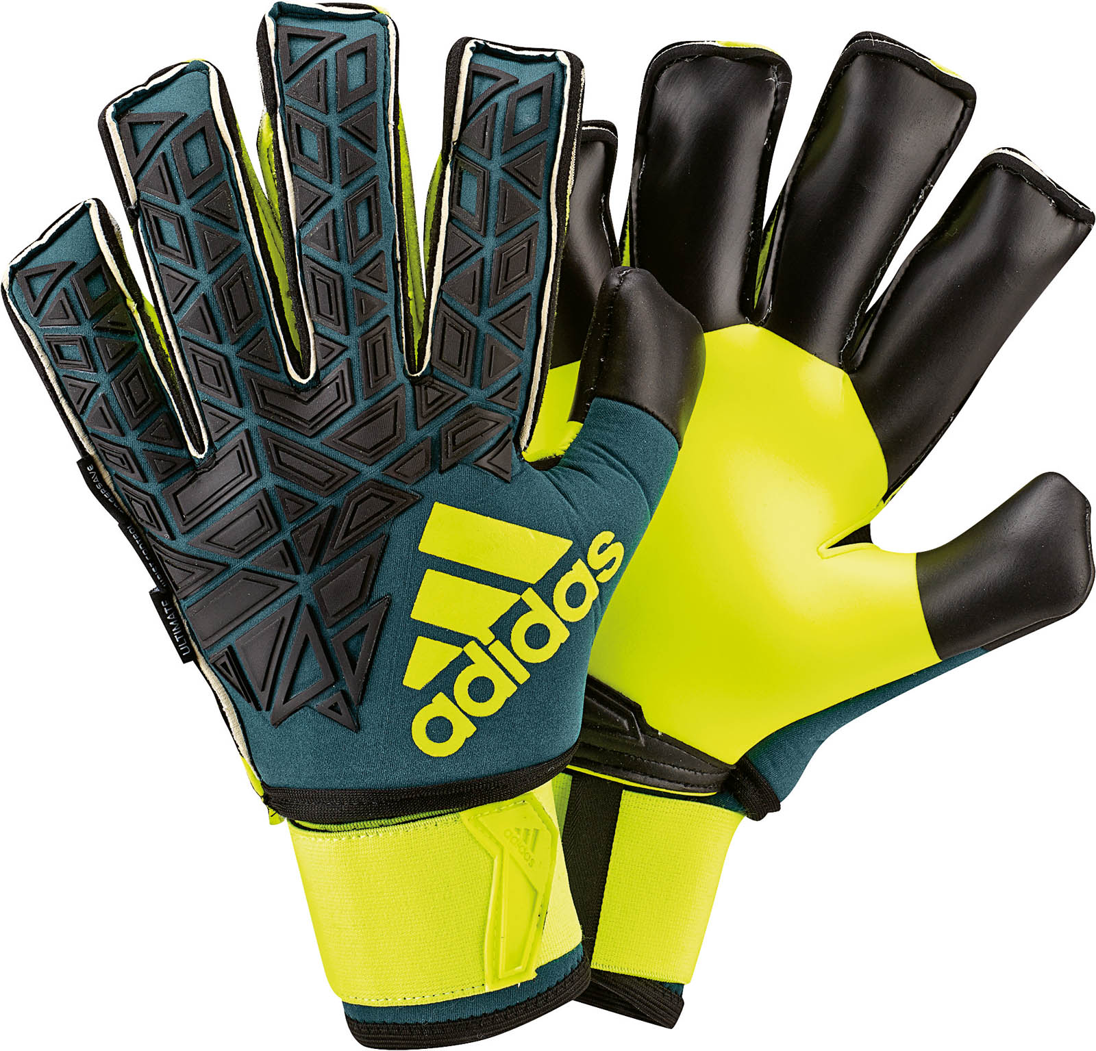 Adidas Predator Pro Classic Soccer Goalkeeper Gloves ... |Goalkeeper Gloves Adidas 2015