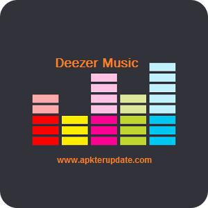 Download Deezer Music Player Premium