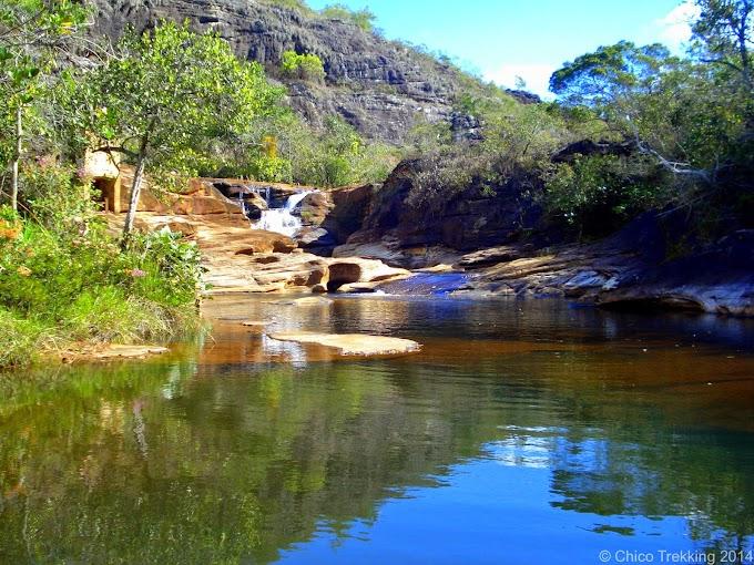 Cachoeiras em Itambé do Mato Dentro: um descanso merecido!
