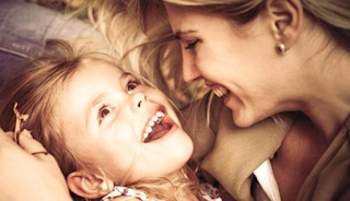 Η σχέση μητέρας-κόpης είναι η πιο δυνατή στην οικογένεια