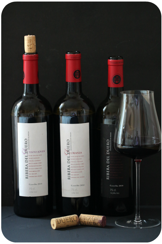 Ribera del Duero: Vino Joven, Ciranza, Reserva | Arthurs Tochter kocht von Astrid Paul