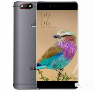 All Infiormation for Elephone P20 UK Users