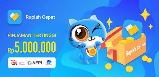 Rupiah Cepat - Pinjaman Uang Tunai Kredit Dana Cash