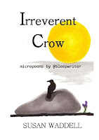 Cover of Irreverent Crow