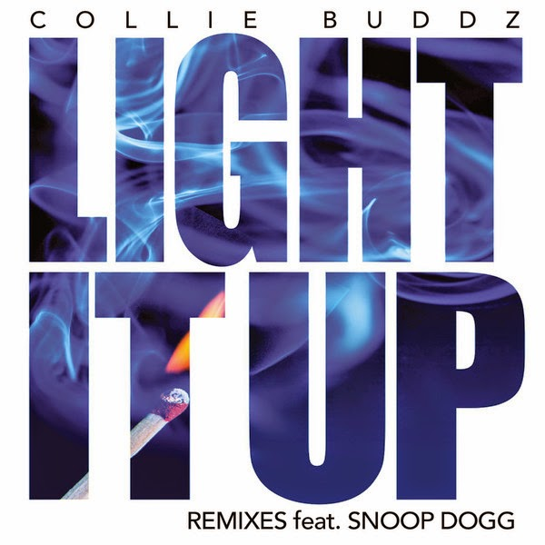 Collie Buddz - Light It Up (Remix Bundle) - EP Cover