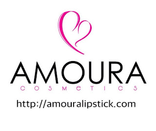 Amoura Lipstick by Amoura Cosmetic