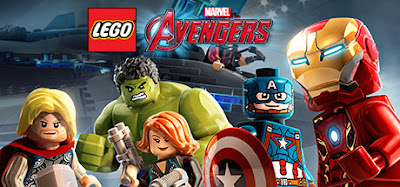 Lego Marvel's Avengers Download