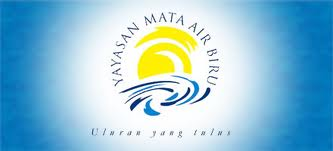 Beasiswa Mata Air Biru
