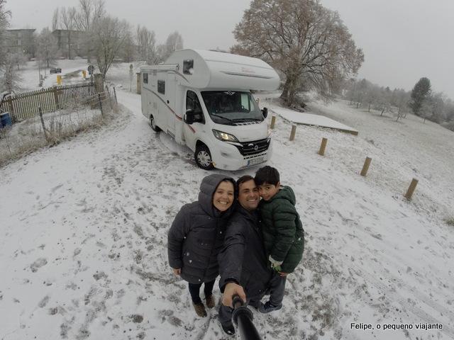 Roteiro para uma viagem de motorhome de 30 dias pela Europa
