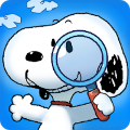 Snoopy Spot the Difference apk mod