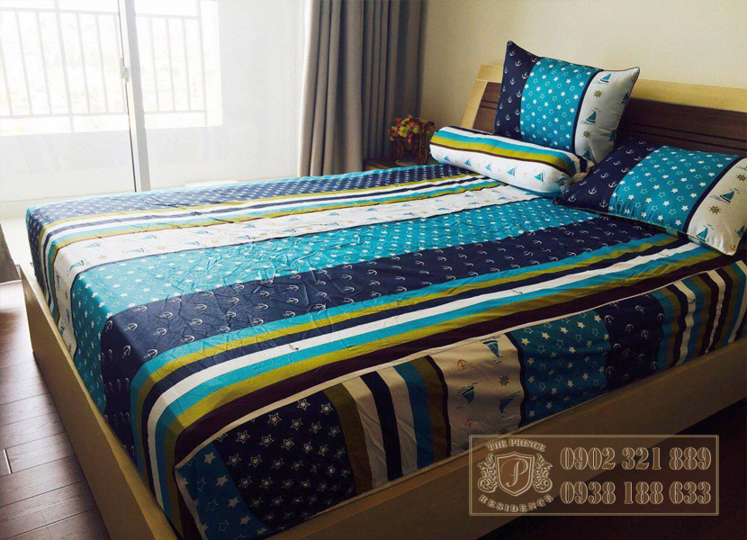 Bán căn hộ The Prince Novaland 3 phòng ngủ - phòng 2