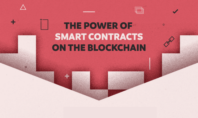 The Power of Smart Contracts on the Blockchain