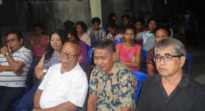 Janji 8 Program Unggulan GSVL-MOR Omong Kosong