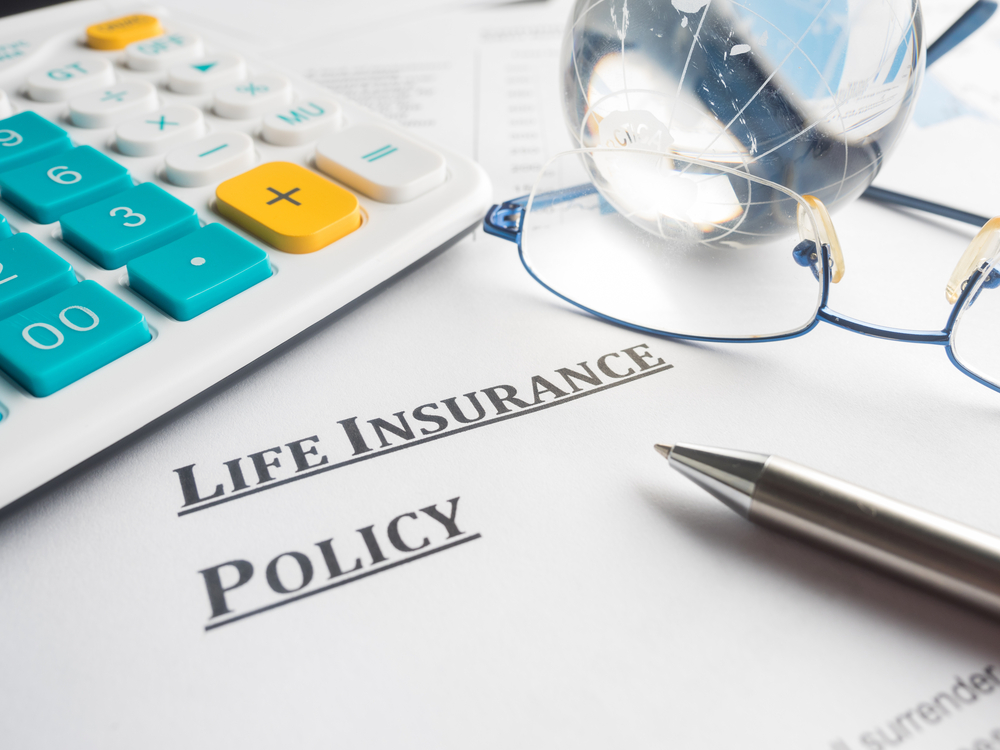 Insurance Policies - Missing or Lost Life Insurance Policies