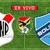 【En Vivo】Nacional Potosí vs. Bolívar - Torneo Clausura 2019