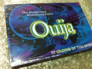 [SOLD] OUIJA Board