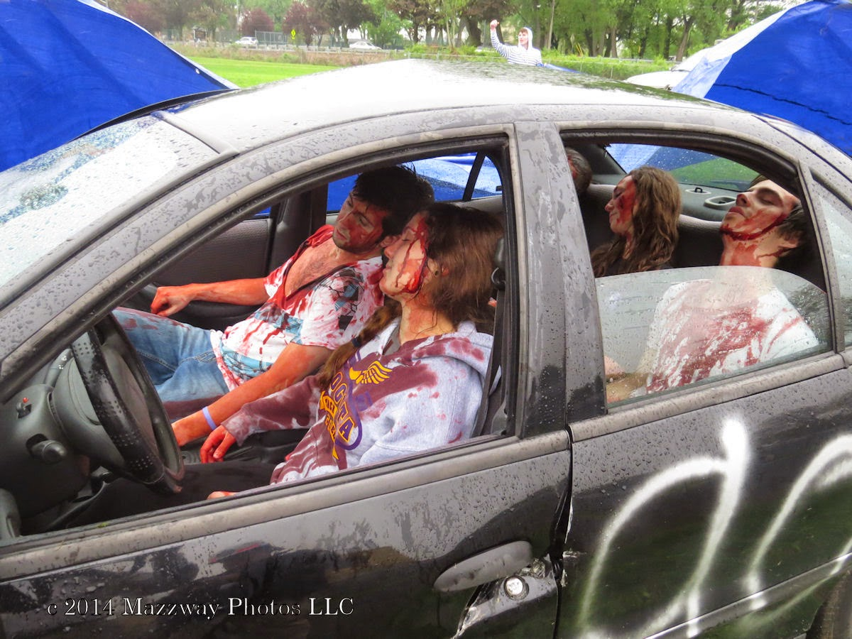 Graphic Pictures Of Car Crashes