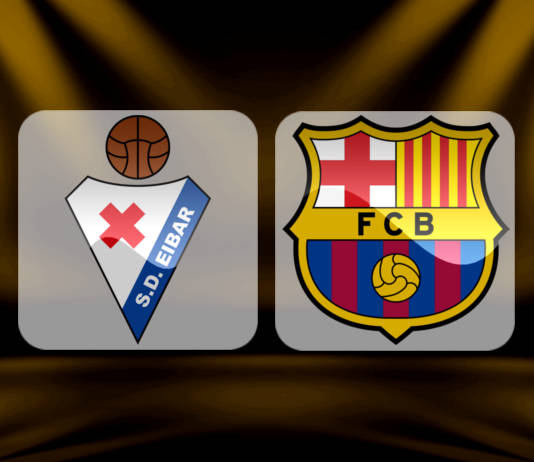 Eibar vs Barcelona Highlights & Full Match 17 February 2018