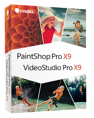photo editing software Photo Video Bundle X9