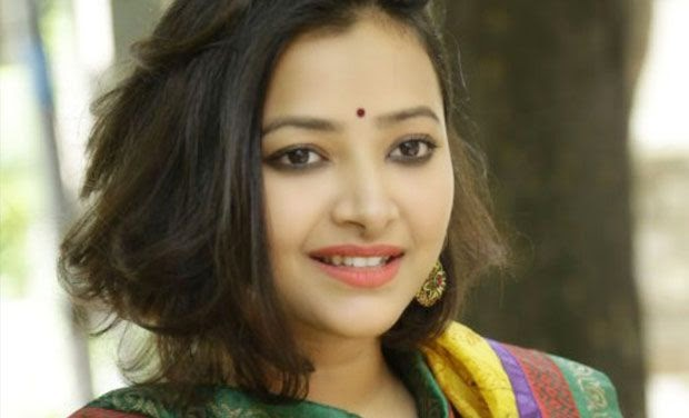 involved in prostitution Shweta Prasad