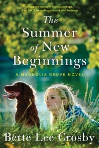 The Summer of New Beginnings / Giveaway