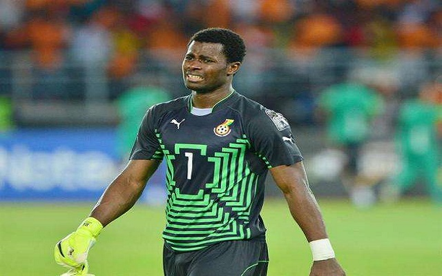 Ghana goalkeeper Razak Brimah insults Ghanaian critics [Video]