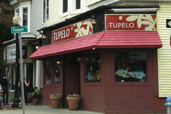 photo of Tupelo, Cambridge, MA