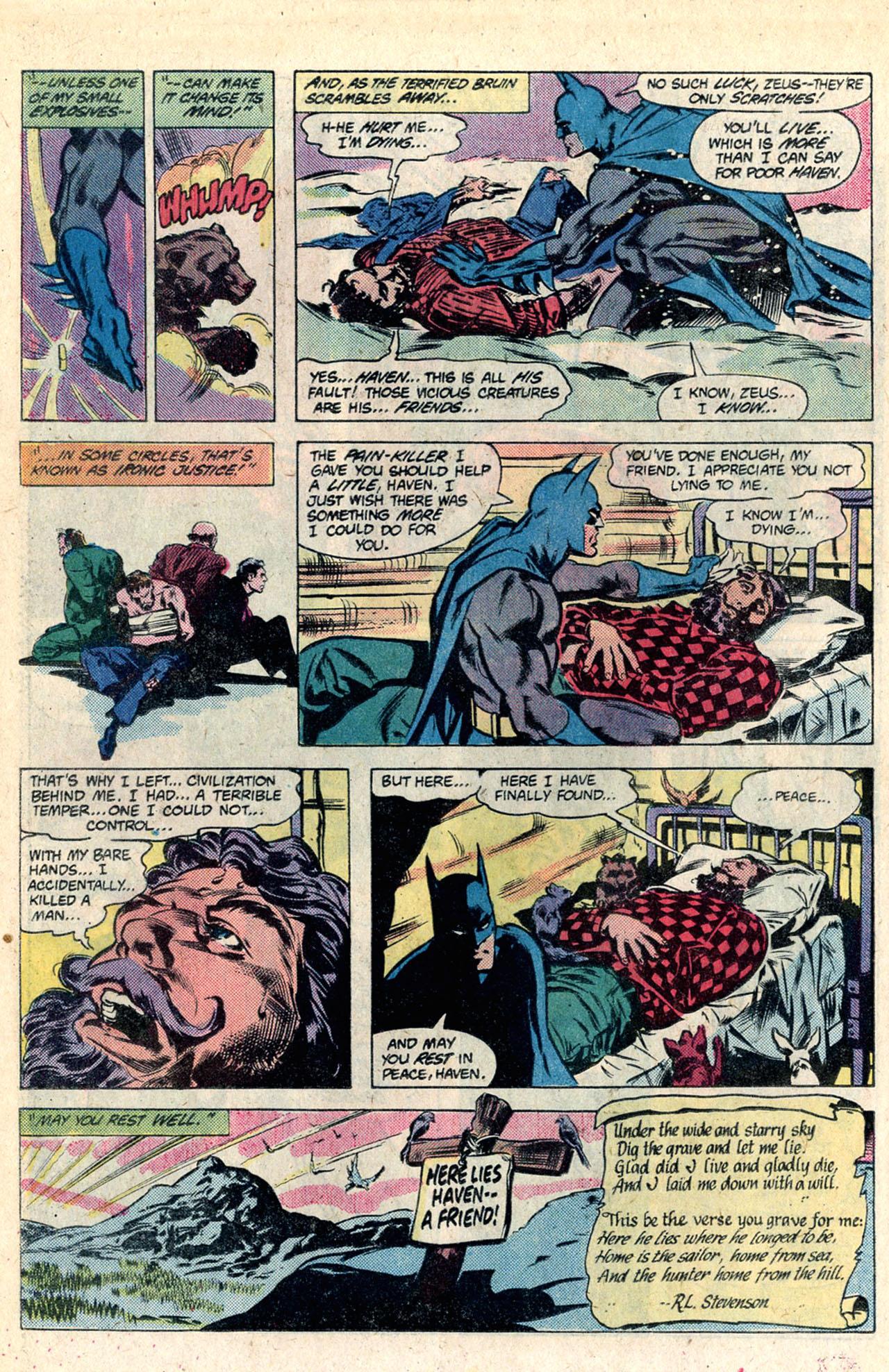 Detective Comics (1937) 514 Page 21