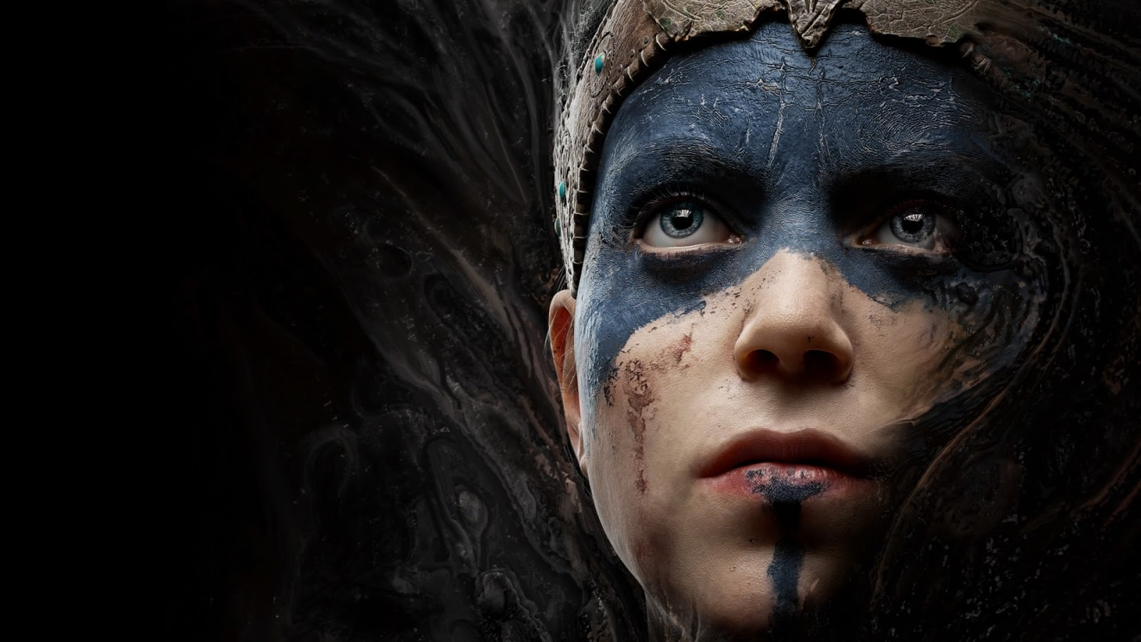 Hellblade Senua's Sacrifice, ps4, gaming
