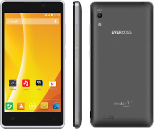 Harga Evercoss Elevate Y Power Terbaru