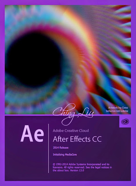 Download Full Adobe After Effects CC 2014 64 Bit Included Crack