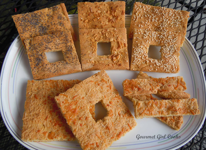 Gourmet Girl Cooks Bagels Squagels Bagel Toast Bagel