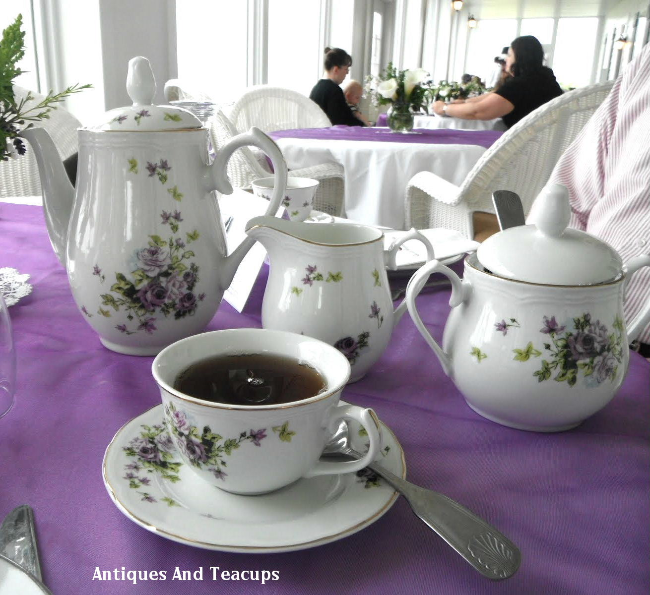 Tea Room Sandwiches Wholesale