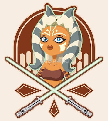 http://www.redbubble.com/people/enriquev242/works/19150324-ahsoka-the-padawan