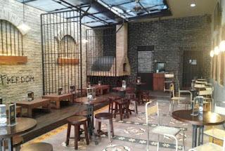 Restoran Penjara