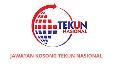 Jawatan Kosong Tekun Nasional 2019