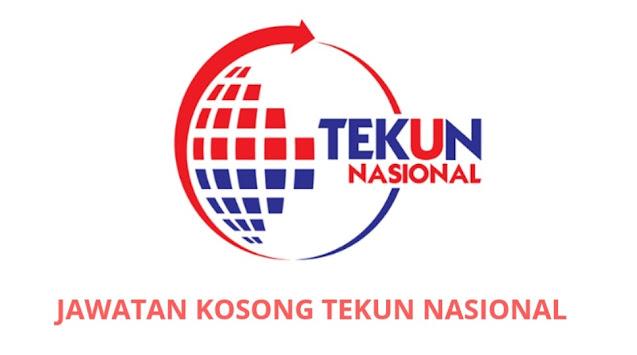 Jawatan Kosong Tekun Nasional 2021